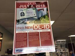 Ohio Introduces Compliant Driver's License To Meet Federal Guide ...