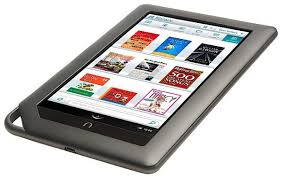 Barnes & Noble Drops Nook Tablet Prices E Reader Market Gets