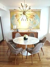 Diy Mid Century Dining Table Room Ideas The Best On About Modern Round