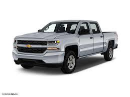 2018 Chevrolet Silverado 1500 Customer Cash at Jeff Barnes