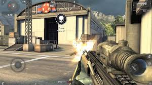 modern combat 5 modern combat 5 blackout new update adds new event and