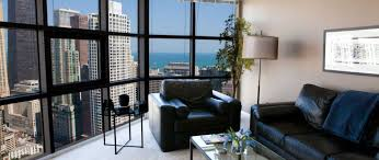100 The Penthouse Chicago Vacation Rentals In Downtown At Grand Plaza