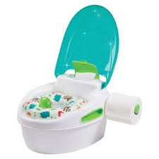 Elmo Potty Seat Cover by Potty Chairs Target