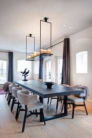 Modern Dining Room Table And Chairs With Magnificent Best 25 Ideas On