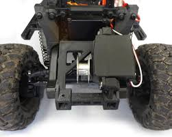 TRX-4 Servo Winch & Bumper Mount By BowHouse RC [BWH-BTX-0040C ... Scale Accories Winch Alu Rcoffroad 110 Silver Rcmodelex Rc Wching And Vehicle Recovery Youtube Metal Front Bumper W Mount Led Light For Traxxas Trx4 1 Rescue Your Stuck Scaler Truck Stop Servo By Bowhouse Bwhbtx0040c Ssd Ox Power Ssd100 Rock Crawlers Amain Hobbies Warn Tutorial Dc Electric Rc4wd D90 D110 Dca Car Mini Capstan Axial