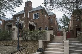 100 Art Deco Architecture Homes House Of The Week Deco Duplex In Brightwood For 599K