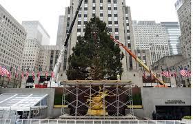 Rockefeller Christmas Tree Lighting 2018 by Rockefeller Center Christmas Tree Lighting 2018 Best Tree 2017
