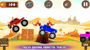 Monster Truck Games: Super 2D Race - Free Download Of Android ... Monster Truck Destruction Pc Review Chalgyrs Game Room Racing Ultimate Free Download Of Android Version M 3d Party Ideas At Birthday In A Box 4x4 Derby Destruction Simulator 2 Eaging Zombie Games 14 Maxresdefault Paper Crafts 10 Facts About The Tour Free Play Car Trucks Miniclip Online Youtube For Kids Apk Download Educational Game Amazoncom Appstore Impossible Tricky Tracks Stunts