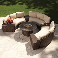 Fire Pit Table | Lloyd Flanders Outdoor Furniture Hanover Summer Nights 5piece Patio Fire Pit Cversation Set With Amazoncom Summrnght5pc Zoranne 4 Chairs Livingroom Table With Outdoor Gas And Tables Sets Fniture Fresh Ding Shop Monaco 7piece Highding 6 Swivel Rockers And A The Greatroom Company Kenwood Linear Height Alinum Cheap Chair Beautiful Comet 8 Wicker Chat Tank Awesome Top 10 Envelor Oval Brown 7 Piece Poker Stunning
