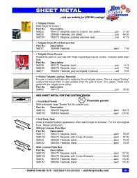 Welcome To Jim Carter Truck Parts 1955-66 ECatalog Zoomed Page: 151 1946 Chevrolet 12 Ton Pickup All About 1936 U2013 Jim Carter Truck Parts Auto Electrical Wiring Diagram Welcome To 1934_46 Ecatalog Zoomed Page 59 Chevy Suburban Window Regulator Replacement Prettier 1 2 Ton Cabs Shows Teaser Of 2019 Silverado 4500hd 1966 Color Chart Raised Trucks For Sale Beautiful Custom Classic Wood Bed Rails Wooden Thing Wichita Driving School 364 Best Peterbilt 352 Images On 195566 68 Paint Chips 1963 C10 Pinterest Trucks Floor Panels Admirable