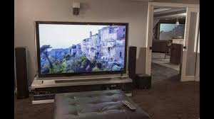 90 inch tv is exactly what i want home theater pinterest
