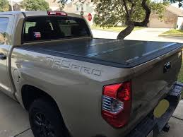 Bakflip G2 Tonneau Cover Installed - TundraTalk.net - Toyota Tundra ... Toyota Tonneau Cover Buying Guide Foldacover Factory Store A Division Of Steffens Automotive Retrax The Sturdy Stylish Way To Keep Your Gear Secure And Dry Cheap Tacoma Hard Bed Find Tundra Fx410081 55 Undcover Bed 072018 2007 Powertraxpro Retractable Extang 2005 Solid Fold 20 Trifold Amazoncom Tyger Auto Tgbc3t1032 Trifold Truck Weathertech 8rc5246 Roll Up Black Best For Perfect Your Access