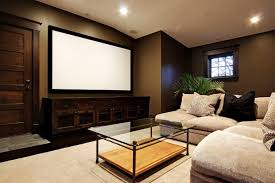 Beige Sectional Living Room Ideas by Design Ideas Interesting Media Room Furniture With Perfect
