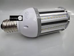 27 watt mogul base led l
