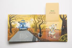 Little Blue Truck's Halloween: Alice Schertle, Jill McElmurry ...