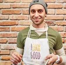 integration syrischer migrant bereichert berliner küche welt