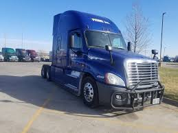 100 What Is A Tandem Truck 2017 FREIGHTLINER EVOLUTION TNDEM XLE SLEEPER FOR SLE 13046