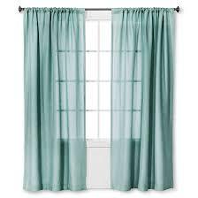 threshold curtains target
