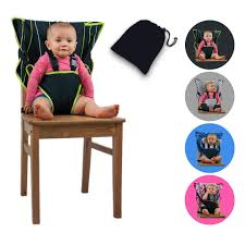 Cozy Cover Easy Seat Portable High Chair (Black) - Quick, Easy, Convenient  Cloth Travel High Chair Fits... Graco Duodiner Lx Baby High Chair Metropolis The Bumbo Seat Good Bad Or Both Pink Oatmeal Details About 19220 Swiviseat Mulposition In Trinidad Love N Care Montana Falls Prevention For Babies And Toddlers Raising Children Network Carrying An Upright Position Boba When Can Your Sit Up A Tips From Pedtrician My Guide To Feeding With Babyled Weaning Mada Leigh Best Seated Position Kids During Mealtime Tripp Trapp Set Natur Faq Child Safety Distribution