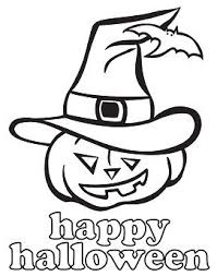 Silly Strawman Coloring Page