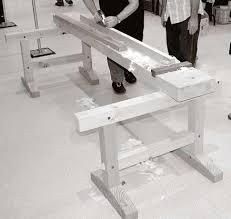 a japanese workbench woodworking magazine popular woodworking