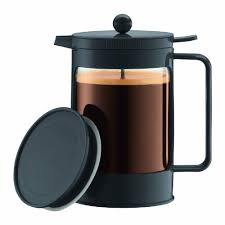 Bodum French Press Parts Bean Ice 1 2 Litre Iced Coffeemaker 51 Ounce BlackOverviews