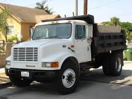 Dump Truck Brokers Los Angeles Together With Craigslist Trucks For ...