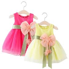 399 Toddler Infant Kids Baby Girls Summer Dress Princess Party