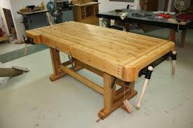 woodworkers bench treenovation