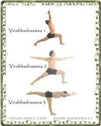 Vinyasa Card No 26