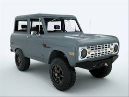 Icon 4X4 | I Want It | Pinterest | Cars, Ford Bronco And Ford