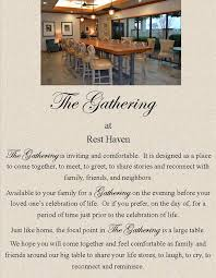 Rest Haven Funeral Home Rockwall TX