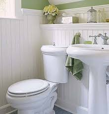 Wainscoting Bathroom Ideas Pictures by 41 Best Wainscoting Images On Pinterest Bathroom Ideas Bathroom