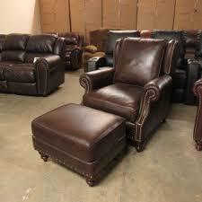 Bradington Young Sheffield Leather Sofa by Shop Bradington Young Furniture At Carolina Rustica