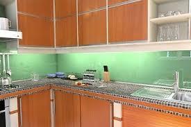 lacobel lackiertes glas 28 farben rückwand küche sie
