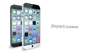 iphone 6 giveaway
