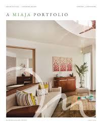 100 Singapore Interior Design Magazine Miaja Group Portfolio 2019 By Aime Aime