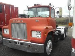 100 R Model Mack Trucks For Sale 1970 Dying Breed Diesels
