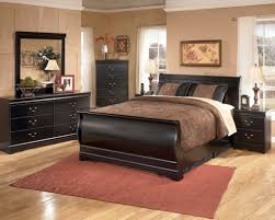 Huey Vineyard Queen Sleigh Bed by Full Bedroom Furniture Sets Cheap Bedroom Design Decorating Ideas