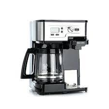 Hamilton Beach Single Serve Coffee Maker 49995r Flexbrew Parts