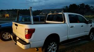 Ladder Racks/canoe Rack - Nissan Titan XD Forum Homemade Canoe Carrier For Pickup Truck Inspirational Custom Rack Lovequilts How To Strap A Or Kayak Roof Bed Utility 9 Steps With Pictures Transport Canoes Kayaks An Informative Guide From The View Diy For Howdy Ya Dewit Easy Diy Stuff Make Pinterest Rack Carriers Trucks Best Racks 2018 Which One Ny Nc Access Design Truck Top 5 Tacoma Care Your Cars Canoe Is Tied The And Tie Down Loops In Bed Bwca Home Made Boundary Waters Gear Forum