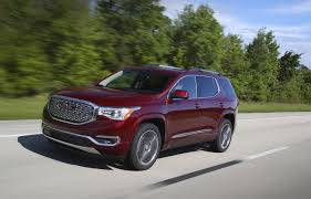 2017 GMC Acadia Denali Features, Equipment | GM Authority Gmc Acadia Jryseinerbuickgmcsouthjordan Pinterest Preowned 2012 Arcadia Suvsedan Near Milwaukee 80374 Badger 7 Things You Need To Know About The 2017 Lease Deals Prices Cicero Ny Used Limited Fwd 4dr At Alm Gwinnett Serving 2018 Chevrolet Traverse 3 Gmc Redesign Wadena New Vehicles For Sale Filegmc Denali 05062011jpg Wikimedia Commons Indepth Model Review Car And Driver Pros Cons Truedelta 2013 Information Photos Zombiedrive Gmcs At4 Treatment Will Extend The Canyon Yukon