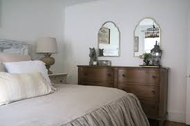 Raymour And Flanigan Furniture Dressers by Our Rustic French Farmhouse Master Bedroom With Raymour And