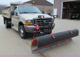 2001 Ford F350 XL Super Duty Plow Truck | Item D7160 | SOLD!... Centerville Oh Ford Cabover Plow Truck A 1980s Vintage F Flickr Western Hts Halfton Snplow Western Products 2018 Ford F350 Plow Spreader Truck For Sale 574910 Snow Plow Truck Collide Sunday News Sports Jobs The 2001 Xl Super Duty Item D7160 Sold 2006 F150 Mouse Motorcars Demonstrates Its Option For 2015 Wvideo Found This Old Ford By My House Plowsite Equipment Sales Llc Completed Trucks This F550 Was Up Fitted With A Fisher 9 Stainless Steel V 2002 Silver Metallic F450 Regular Cab 4x4