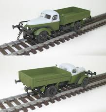 ZIS-164 Railroad Truck DDR UdSSR - 1:87 HO | Miejsca Do Odwiedzenia ... Railroad Maintenance Of Way Truck Patrolling 8 20 2013 Youtube Prentice Completed Units Telford55com Pickup Truck Fitted With Hirail Attachment Allowing It To Run On Norfolk Southern Mow 201610 Intertional Flickr Downers Grove Il Forest Ave High Rail Wyes At Csx A Photo Flickriver Minnesota Trucks For Sale Aspen Equipment Bangshiftcom Marmon Herrington Former Is Cool The Crittden Automotive Library Stuck Under Railroad Overpass Dariens Post Road Sunday Filecn Maintenance 171808 120930 01jpg