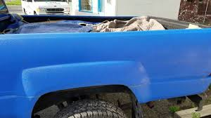 13 Unique Colored Rhino Liner Paint Job Gallery | Videoetcul.com Fend Flare Arches Done In Rustoleum Bed Liner Great Finish Land Mikes Paint And Body Speedliner Spray In Bedliner Duplicolor Paint Trq254 Truck Coating Ebay 2017 Dodge Ram Colors Best Australia Products Touch Up Zone Fj Cruiser Build Pt 7 Diy Job Youtube Diy Luxury Fresh Spray Bedliner Ontario Services Trucks Trailers Rvs Monstaliner Vs Armor With Kevlar 1995 F150 4x4 Totally Bed Liner Paint Job 4 Lift Custom Lighting