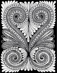 Adult Leave Optical Illusion Coloring Pages Printable And Book To Print For Free Find More Online Kids Adults Of