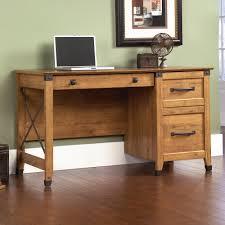 Sauder Graham Hill Desk by Sauder Registry Row Desk