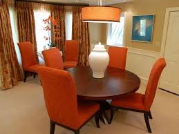 25 Colorful Rooms We Love From HGTV Fans Color Palette Leather ... Ding Table And Chairs In Style Of Pierre Chapo Orange Fniture 25 Colorful Rooms We Love From Hgtv Fans Color Palette Leather Serena Mid Century Modern Chair Set 2 Eight Chinese Room Ming For Sale At Armchairs Or Side Living Solid Oak Westfield Topfniturecouk Zharong Stool Backrest Coffee Lounge Thrghout Ppare Dennisbiltcom Midcentury Brown Beech By Annallja Praun Lumisource Curvo Bent Wood Walnut Dingaccent Ch Luxury With Walls Stock Image Chair Drexel Wallace Nutting Mahogany Shield Back