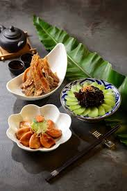 ik饌 cuisine catalogue regal hotels home